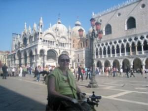 fauteuil & tourisme