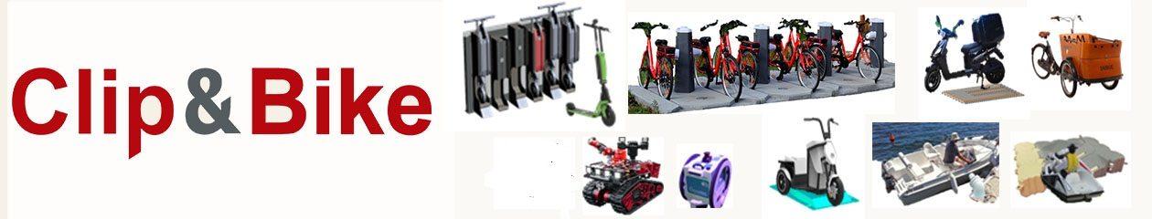 Clip&Bike